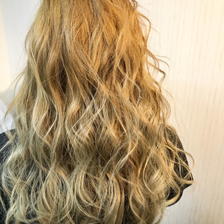 エレガント ロング パーティ 上品 ヘアスタイルや髪型の写真・画像