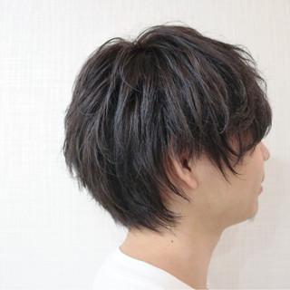 中岡 勇之さんのヘアスナップ