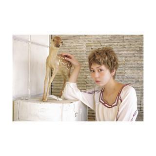 藤井 仁紀さんのヘアスナップ