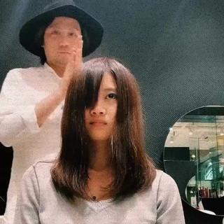 ふんわり インナーカラー 可愛い  ヘアスタイルや髪型の写真・画像 ヘアスタイルや髪型の写真・画像