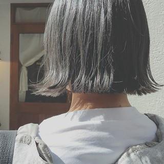 フェミニン アウトドア オフィス デート ヘアスタイルや髪型の写真・画像