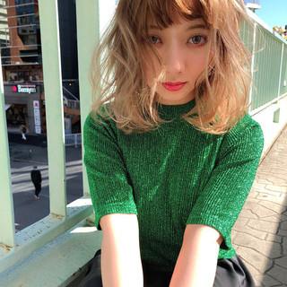 バレンタイン 簡単ヘアアレンジ 謝恩会 アンニュイ ヘアスタイルや髪型の写真・画像 ヘアスタイルや髪型の写真・画像