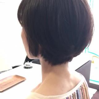 上田洋輔さんのヘアスナップ