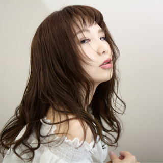 Yuya Hinenoさんのヘアスナップ