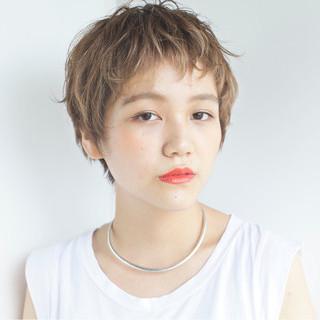 ピュア 大人かわいい ナチュラル 外国人風 ヘアスタイルや髪型の写真・画像