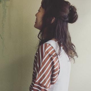 宮川 美香さんのヘアスナップ