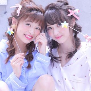 女の子の人気髪型ランキング♡遊び回ってもOK!のキッズ向けアレンジ