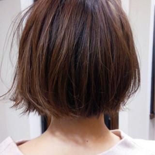 ショート アッシュ 似合わせ ガーリー ヘアスタイルや髪型の写真・画像
