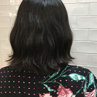 瀬戸 香里さんのヘアスナップ