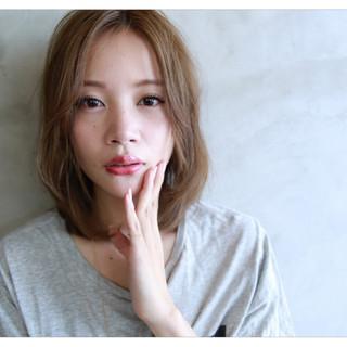 ヘアアレンジ ミディアム 秋 コンサバ ヘアスタイルや髪型の写真・画像