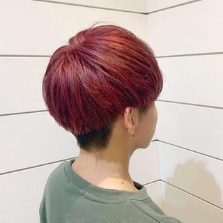 韓国ヘア メンズヘア メンズマッシュ ナチュラル ヘアスタイルや髪型の写真・画像