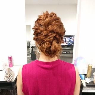 夏 上品 エレガント 和装 ヘアスタイルや髪型の写真・画像 ヘアスタイルや髪型の写真・画像