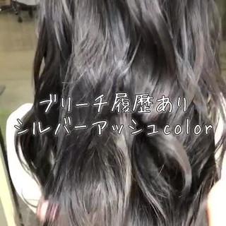 外国人風フェミニン 外国人風 フェミニン 外国人風カラー ヘアスタイルや髪型の写真・画像