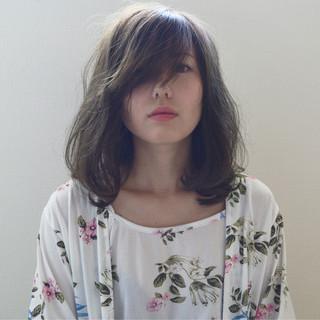 トモユキさんのヘアスナップ