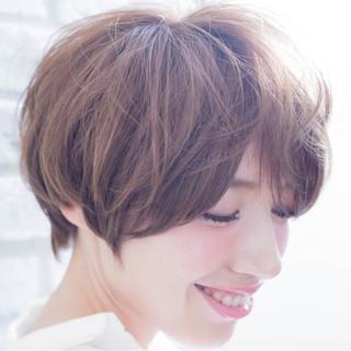 小顔 ナチュラル 愛され モテ髪 ヘアスタイルや髪型の写真・画像 ヘアスタイルや髪型の写真・画像
