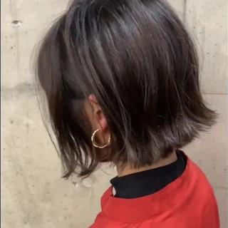 透明感 秋 デート ヘアアレンジ ヘアスタイルや髪型の写真・画像