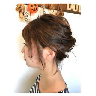 yukie_horibaさんのヘアスナップ