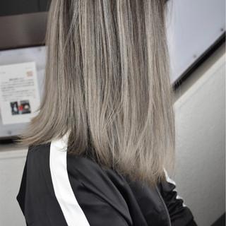 Miura Fumiyaさんのヘアスナップ