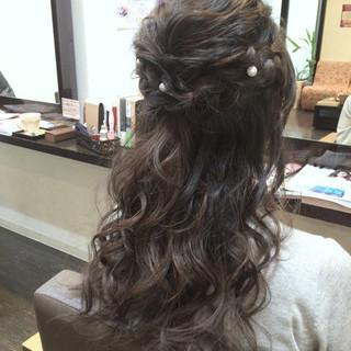 黒髪 ロング ハイライト ショート ヘアスタイルや髪型の写真・画像