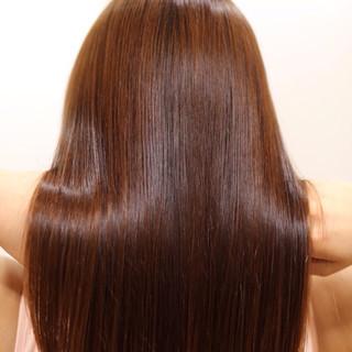 モテ髪 ワンカール 愛され トリートメント ヘアスタイルや髪型の写真・画像