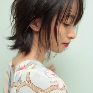 勝永 智基さんのヘアスナップ