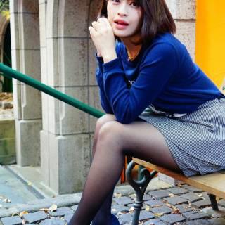 ベース型 モテ髪 コンサバ 秋 ヘアスタイルや髪型の写真・画像 ヘアスタイルや髪型の写真・画像