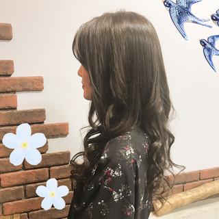 watanabe mizukiさんのヘアスナップ