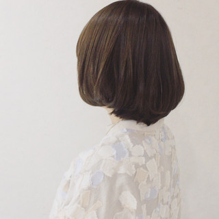 外国人風 ナチュラル 大人かわいい グラデーションカラー ヘアスタイルや髪型の写真・画像