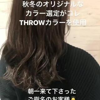 角田 真吾さんのヘアスナップ