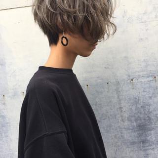 吉田 哲也さんのヘアスナップ