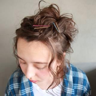 伸ばし中だってかわいく♡前髪のオシャレな分け方&流し方、教えます!