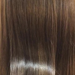ハイライト 外国人風カラー ナチュラル ロング ヘアスタイルや髪型の写真・画像