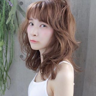 rikoさんのヘアスナップ
