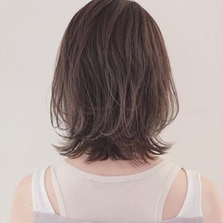 ナチュラル 外国人風 透明感 リラックス ヘアスタイルや髪型の写真・画像