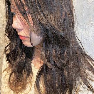 抜け感 ボブ 外国人風 大人かわいい ヘアスタイルや髪型の写真・画像