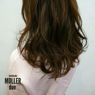 モテ髪 フェミニン 大人かわいい ハイライト ヘアスタイルや髪型の写真・画像