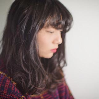ゆるふわ バレンタイン ミディアム ガーリー ヘアスタイルや髪型の写真・画像 ヘアスタイルや髪型の写真・画像
