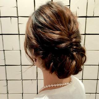 大人かわいい ラフ ロング ゆるふわ ヘアスタイルや髪型の写真・画像 ヘアスタイルや髪型の写真・画像