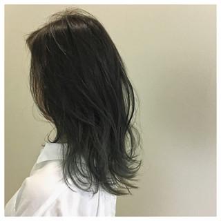 西川 諒さんのヘアスナップ