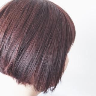 大人かわいい ラベンダーピンク ナチュラル グレージュ ヘアスタイルや髪型の写真・画像 ヘアスタイルや髪型の写真・画像