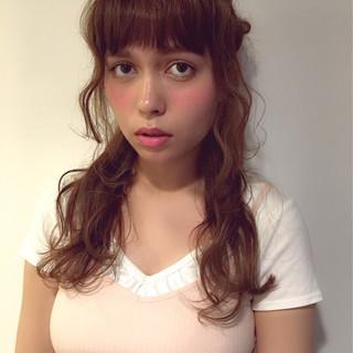 フェミニン 簡単ヘアアレンジ ピュア ショート ヘアスタイルや髪型の写真・画像