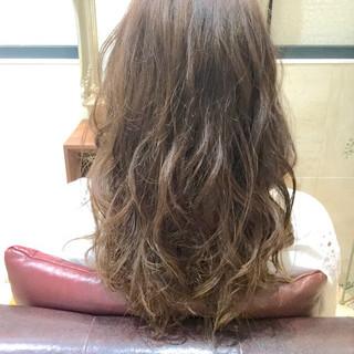 MAIKAさんのヘアスナップ