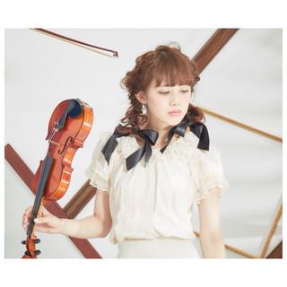 ショート ヘアアレンジ ピュア 簡単ヘアアレンジ ヘアスタイルや髪型の写真・画像
