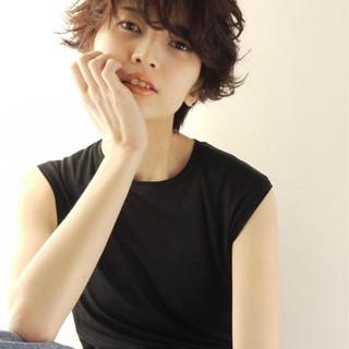 千葉正幸さんのヘアスナップ