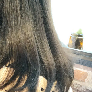 Yutakaさんのヘアスナップ