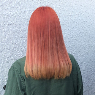 蝦名貴之さんのヘアスナップ