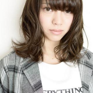 masatoshiさんのヘアスナップ