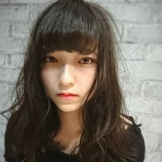 秋 アッシュ 透明感 ボブ ヘアスタイルや髪型の写真・画像