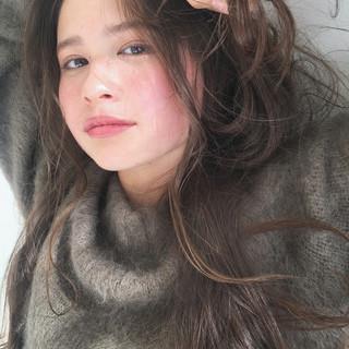 中島 潮里さんのヘアスナップ