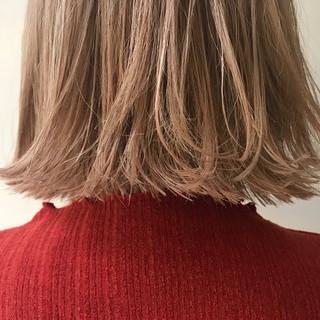 Sachiko Handaさんのヘアスナップ